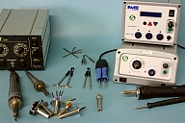 Desoldering and Rework Equipment and Spares